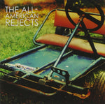 All American Rejects-Self Titled (LP)