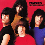 Ramones-End of the Century (LP)