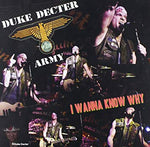 "F/Duke Decter-None Dare Call It Treason (7"") - Cameron Records"