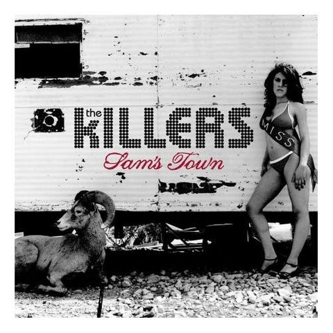 The Killers-Sam's Town