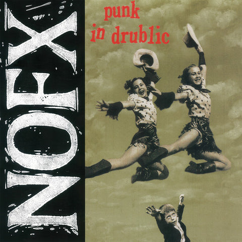 NOFX-Punk in Drublic (LP)