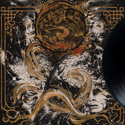 King Woman-Created In the Image of Suffering (LP)