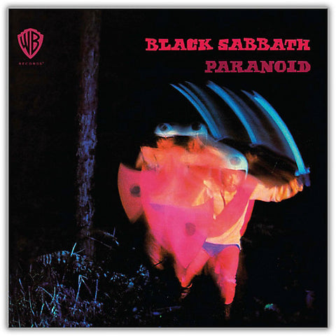 Black Sabbath-Paranoid (LP) - Cameron Records