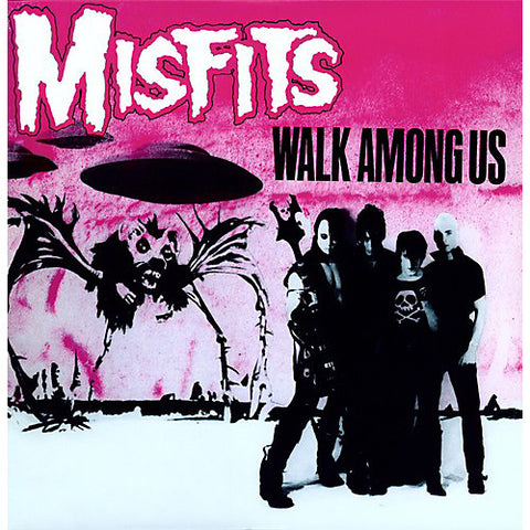 Misfits-Walk Among Us (LP)