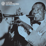 Louis Armstrong-Basin Street Blues (LP)
