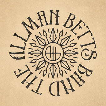 Allman Betts Band-Down To The River (CD)
