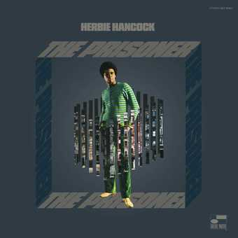 Herbie Hancock-Prisoner (LP)