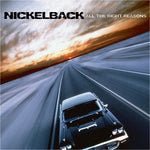 Nickelback-All the Right Reasons (LP)