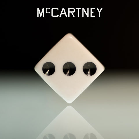 Paul McCartney III (LP)