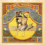 Neil Young-Homegrown (LP)