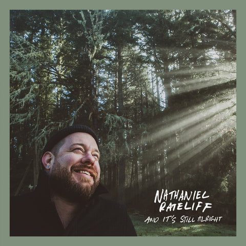 Nathaniel Rateliff-And It's Still Alright (LP)