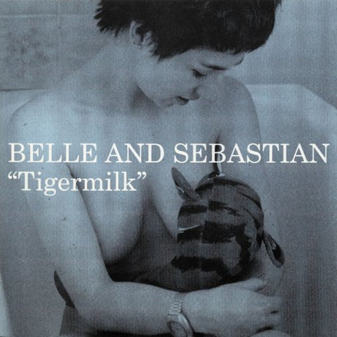 Belle and Sebastian-Tigermilk (LP) - Cameron Records
