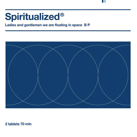 Spiritualized-Ladies and Gentlemen We are Floating In Space (2XLP)
