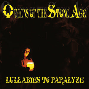 Queens of the Stone Age-Lullabies to Paralyze (2XLP)