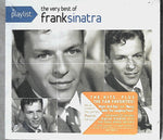 Frank Sinatra-Playlist: Very Best Of - Cameron Records