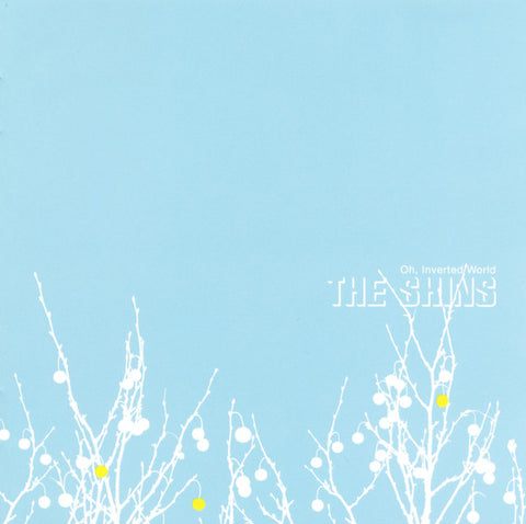 The Shins-Oh Inverted World (CD)