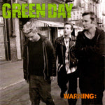 Green Day-Warning (LP) - Cameron Records