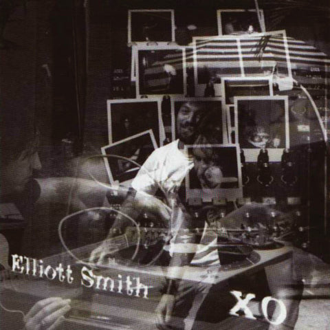 Elliot Smith-XO (LP) - Cameron Records