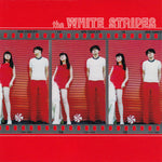 The White Stripes-The White Stripes (LP)