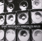 "Giant Haystacks/Amedalite Rifles-Split (7"") - Cameron Records"