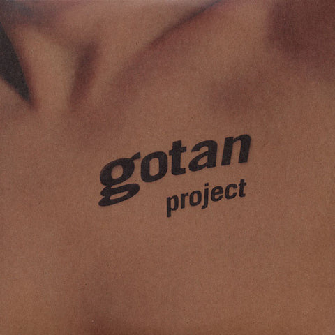 Gotan Project-La Revancha Del Tango (2XLP) - Cameron Records