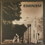 Eminem-The Marshall Mathers LP (2XLP) - Cameron Records