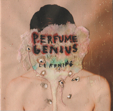 Perfume Genius-Learning (CD)