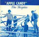 The Skeptics-Apple Candy (LP)