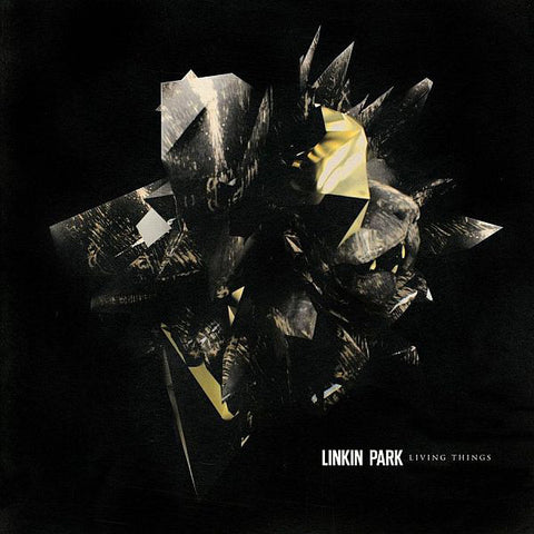 Linkin Park-Living Things (LP)