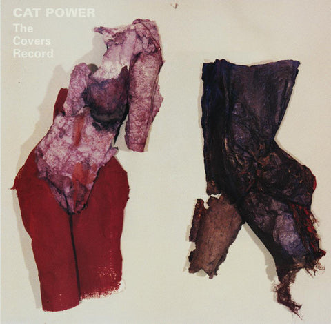 Cat Power-The Covers Record (CD) - Cameron Records