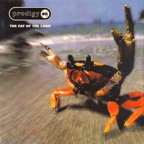 Prodigy-The Fat of the Land (2XLP)