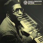 Thelonious Monk-The London Collection Vol. 2 (LP)