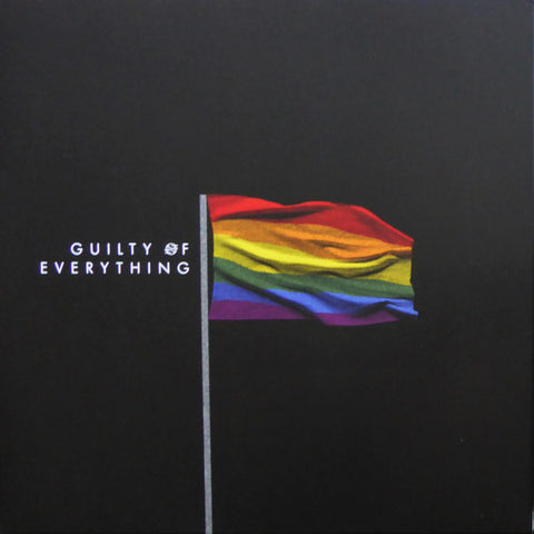 Nothing-Guilty of Everything (LP)