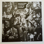 Sleater-Kinney‎–Live In Paris (LP)