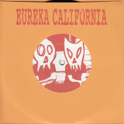 "Eureka California-Wigwam (EP) (7"") - Cameron Records"