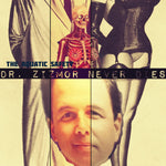 "The Aquatic Safety-Dr. Zizmor Never Dies (EP) (7"")"