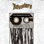 Belvedere-Fast Forward Eats the Tape (LP) - Cameron Records