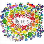 "The Prettiots-Boys (I Dated In High School) (7"")"