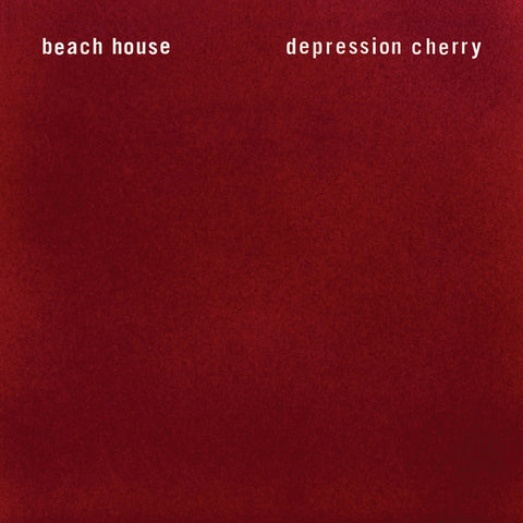Beach House-Depression Cherry - Cameron Records