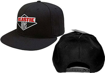 Beastie Boys Diamond Logo Cap