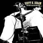 Scott H. Biram-The Dirty Old Man Band (CD)