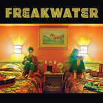 "Freakwater-The Asp and the Albatross (7"") - Cameron Records"