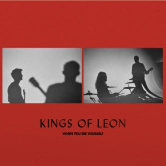 Kings of Leon-When You See Yourself (2XLP)