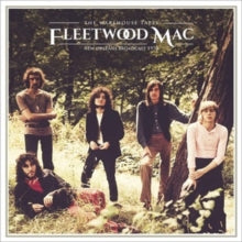Fleetwood Mac - The Warehouse Tapes (2XLP)