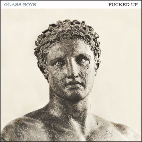 Fucked Up-Glass Boys - Cameron Records