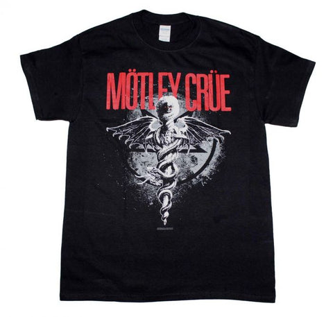 Motley Crue-Dr. Feelgood Shirt