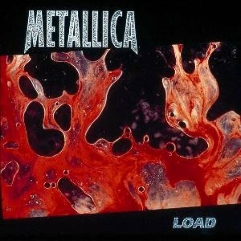 Metallica-Load (2XLP)