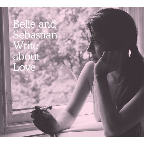 Belle and Sebastian-Write About Love (LP) - Cameron Records