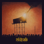 Red City Radio-Titles (LP)