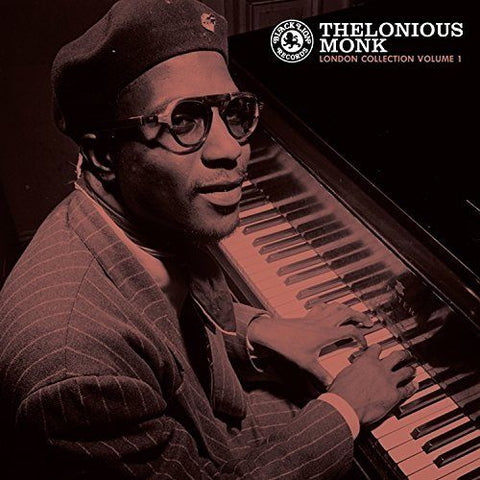 Thelonious Monk-The London Collection Vol. 1 (LP)